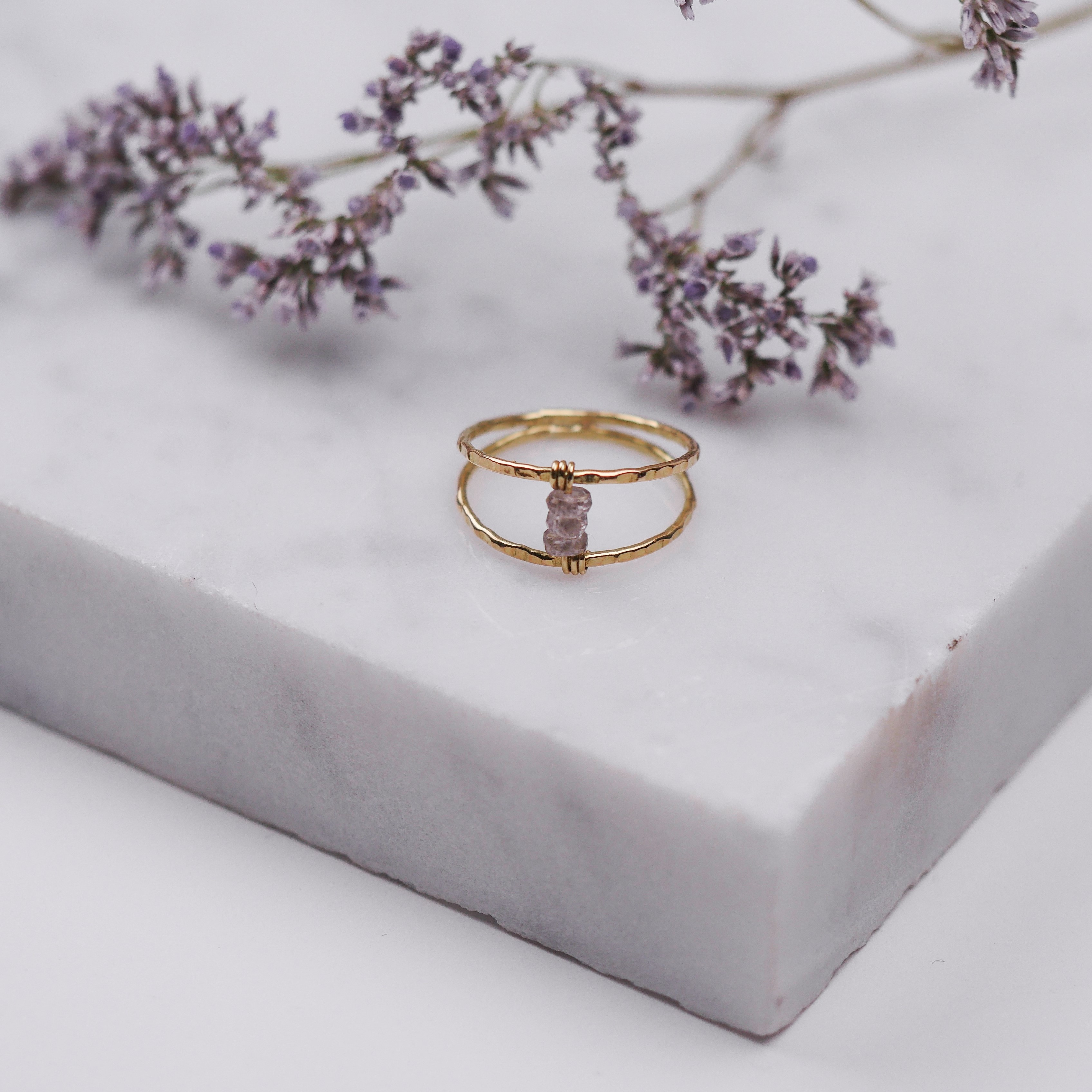 Bague Manon (or 18ct)